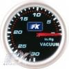 Náhled: Budík vacuum - serie 9 - PRODÁNO
