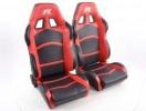 Náhled: Sportovní sedačky Cyberstar