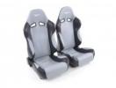Náhled: Sportovní sedačky SCE Sportive