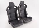 Náhled: Sportovní sedačky Carbon Design